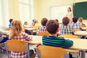 Principais problemas de voz dos professores
