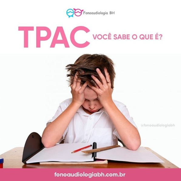 Você sabe o que é TPAC?